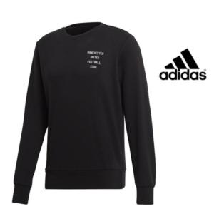 Adidas® Camisola Manchester United Crew - Tamanho XS