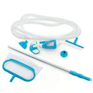 Intex Kit para manutenção de piscinas Deluxe 28003 - PORTES GRÁTIS