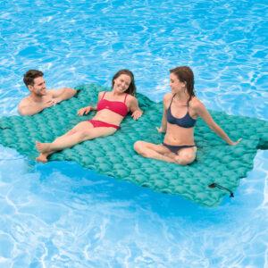 Intex Bóia Giant Floating Mat 290x226 cm 56841EU - PORTES GRÁTIS