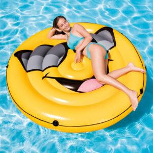 Intex Bóia de piscina Cool Guy Island 57254EU - PORTES GRÁTIS