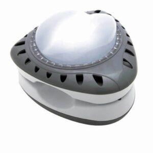 Intex Iluminação magnética LED para parede de piscina 28698 - PORTES GRÁTIS