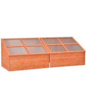 Estufa em madeira 180x57x62 cm - PORTES GRÁTIS