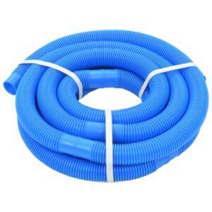 Mangueira de piscina azul 38 mm 6 m - PORTES GRÁTIS