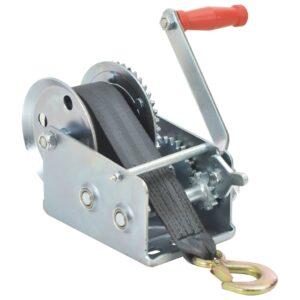 Guincho manual com cinta 1130 kg - PORTES GRÁTIS