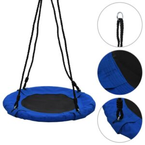Baloiço 60 cm 100 kg azul - PORTES GRÁTIS