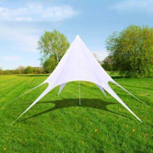 Pérgula hexagonal para jardim 10m - PORTES GRÁTIS