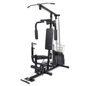 Máquina multi-exercícios para ginásio  - PORTES GRÁTIS