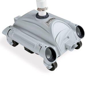 Intex Aspirador Automático de piscinas acima do solo 28001 - PORTES GRÁTIS