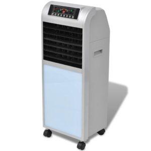 Climatizador | Humificador 120W 8L 385m³/h | 37,5x35x94,5 cm - PORTES GRÁTIS