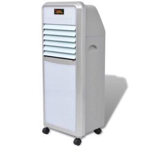 Climatizador | Humificador 120W 15L 648 m³/h - PORTES GRÁTIS