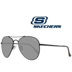 Skechers® Óculos de Sol SE6010 05D 56