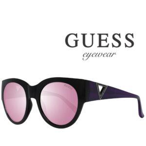 Guess® Óculos de Sol GU7496-S 01Z 53