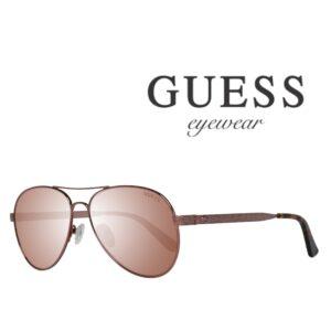 Guess® Óculos de Sol GU7501-F-48F 58