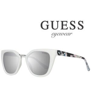 Guess® Óculos de Sol GU7541 21W 52