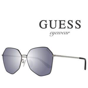 Guess® Óculos de Sol GU7581-D 01C 60