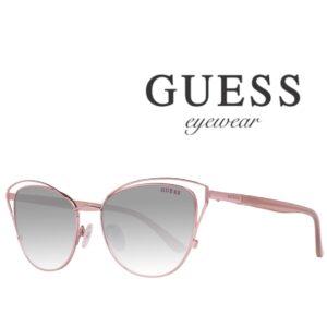 Guess® Óculos de Sol GU7573 28Z 55