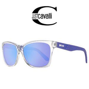 Just Cavalli® Óculos de Sol JC649S 26Z 56
