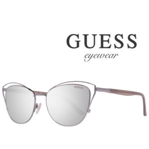 Guess® Óculos de Sol GU7573 08B 55