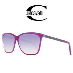 Just Cavalli® Óculos de Sol JC652S 75B 58