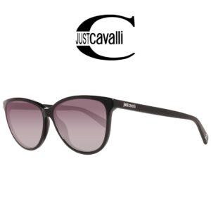 Just Cavalli® Óculos de Sol JC670S 01B 58