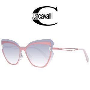 Just Cavalli® Óculos de Sol JC833S 72C 00