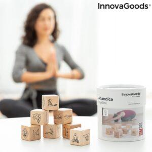 Conjunto de Dados de Yoga Anandice | 7 Peças - VEJA O VIDEO