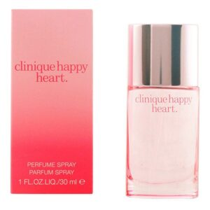 Perfume Mulher Happy Heart Clinique EDP 50 ml