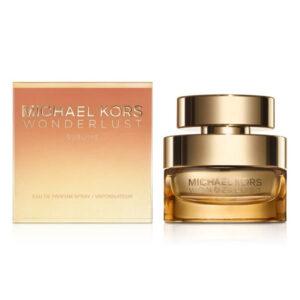 Perfume Mulher Wonderlust Sublime Michael Kors EDP 50 ml
