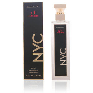 Perfume Mulher 5th Avenue Nyc Edp Elizabeth Arden EDP 125 ml