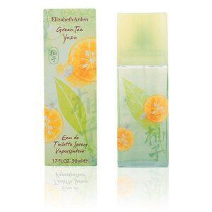 Perfume Mulher Green Tea Yuzu Elizabeth Arden EDT 100 ml