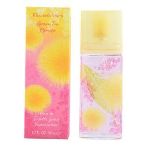 Perfume Mulher Green Tea Mimosa Elizabeth Arden EDT (50 ml)