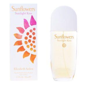 Perfume Mulher Sunflowers Sunlight Kiss Elizabeth Arden EDT (100 ml)
