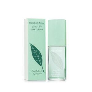 Perfume Mulher Green Tea Scent Elizabeth Arden EDP (50 ml)