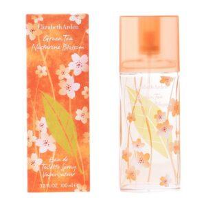 Perfume Mulher Green Tea Nectarine Blossom Elizabeth Arden EDT 100 ml