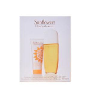 Conjunto de Perfume Mulher Sunflowers Elizabeth Arden (2 pcs)