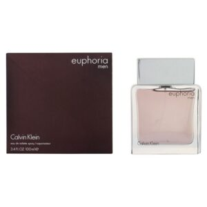 Men's Perfume Euphoria Calvin Klein EDT 50 ml