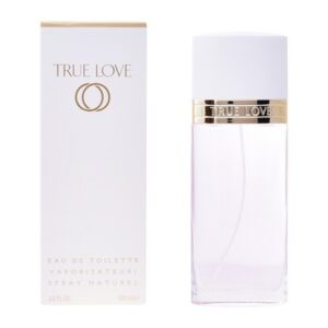 Perfume Mulher True Love Elizabeth Arden EDT (100 ml)