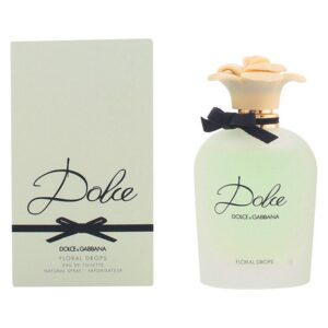 Perfume Mulher Dolce Floral Drops Dolce & Gabbana EDT 75 ml