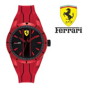 Reloj Ferrari® 0830494