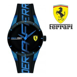 Reloj Ferrari® 0840027