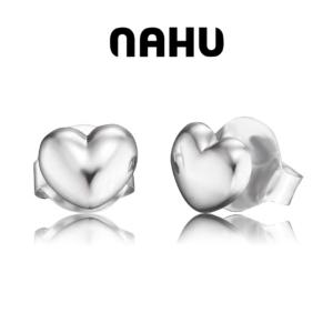 Brincos Nahu Prata 925® Nae Love