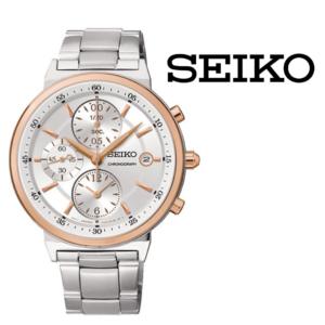 Relógio Seiko® SNDW48P1