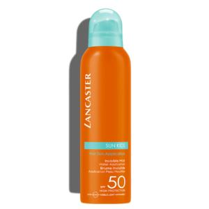 Spray Protetor Solar Kids Wet Skin Lancaster SPF 50