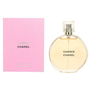 Perfume Mulher Chance Chanel EDT 100 ml