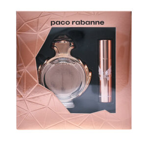 Conjunto de Perfume Mulher Olympéa Paco Rabanne (2 pcs)