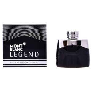 Men's Perfume Legend Montblanc EDT 200 ml