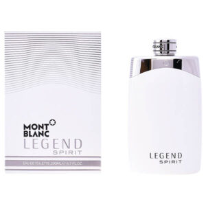 Men's Perfume Legend Spirit Montblanc EDT 200 ml