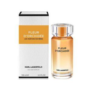 Perfume Mulher Fleur D'orchidée Lagerfeld EDP 50 ml