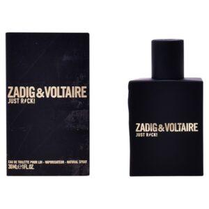 Men's Perfume Just Rock! Pour Lui Zadig & Voltaire EDT 30 ml