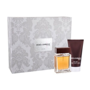 Conjunto de Perfume Homem The One For Men Dolce & Gabbana (2 pcs)